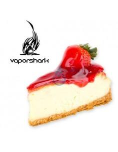 Líquido Strawberry Cheesecake de Vapor Shark