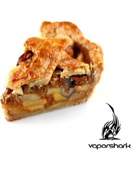Líquido Apple Pie A La Mode de Vapor Shark
