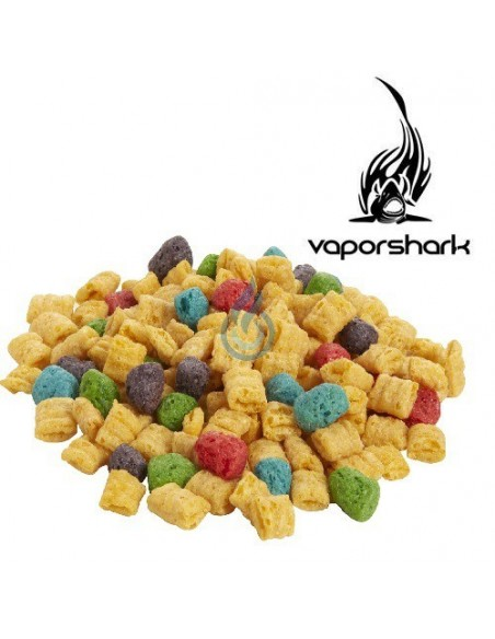 Líquido Berry Crunch de Vapor Shark