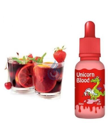 Unicorn Blood de Eco Vape