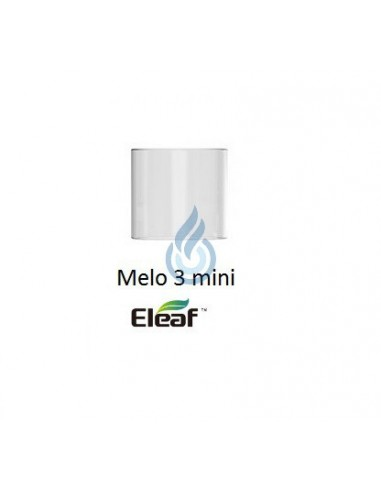 DEPÓSITO PYREX para Melo 3 mini de Eleaf