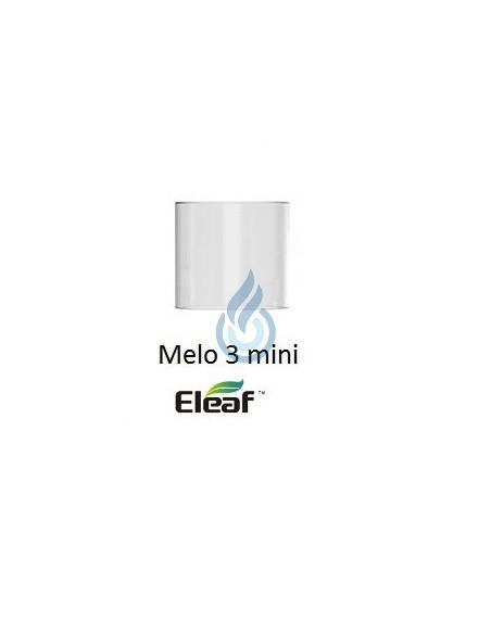 Depósito Pyrex para Melo 3 mini Eleaf