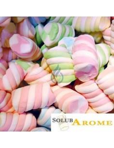 Aroma Nube de Caramelo de Solubarome