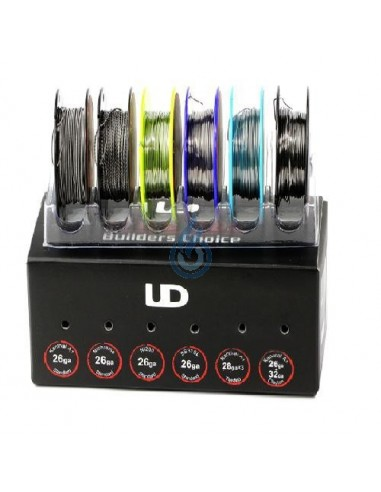 UD Wire Box