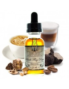 Five Pawns Black Risen Original