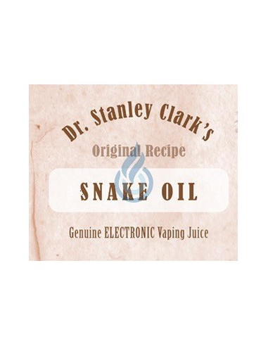 Snake Oil de Tmax Juices 30ml