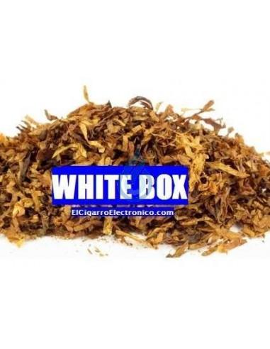 LÍQUIDO White Box de Valeo 10ml