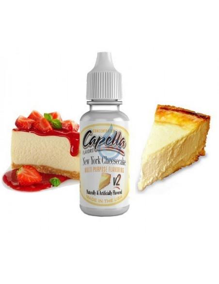 Aroma Tarta de queso New York  Capella Flavour