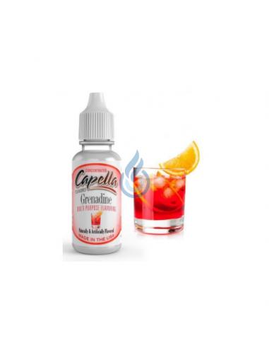 Aroma Granadine Capella Flavour