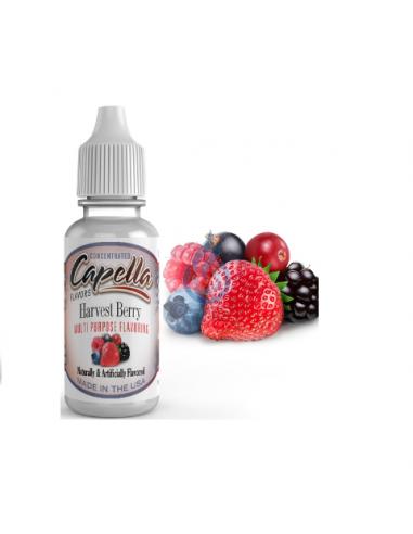 Aroma Harvest Berry Capella Flavour