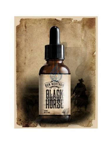 Líquido Black Horse de Ben Northon