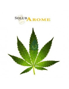 Aroma Cannabis de Solubarome