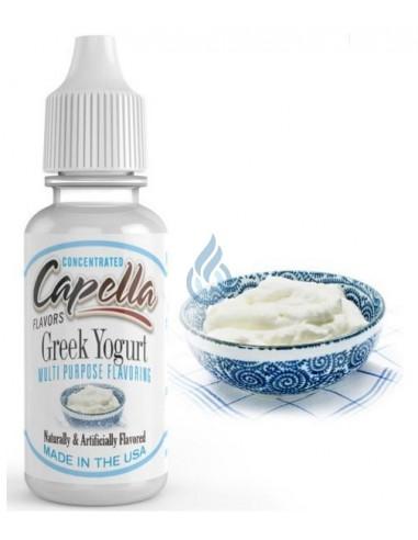 Aroma Yogurt Griego Capella Flavour