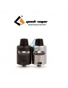 Atomizador Tsunami 24 RDA Glass de Geek Vape
