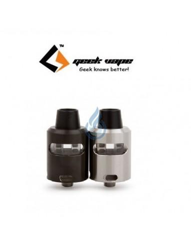 Tsunami 24 RDA Glass de Geekvape