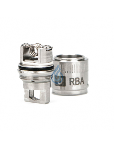 RBA Crown de Uwell