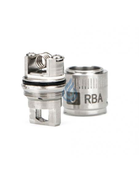 RBA Crown de Uwell