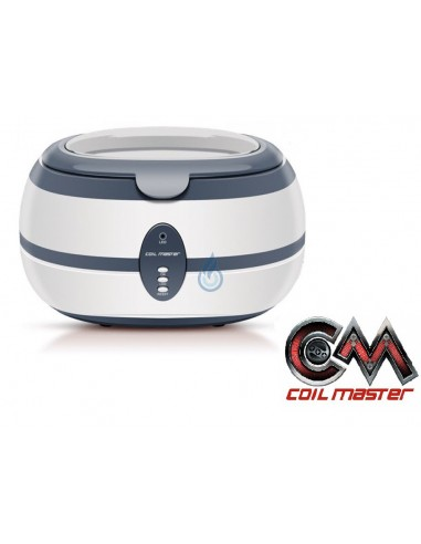 LIMPIADOR ultrasónico CM-800 de Coil...