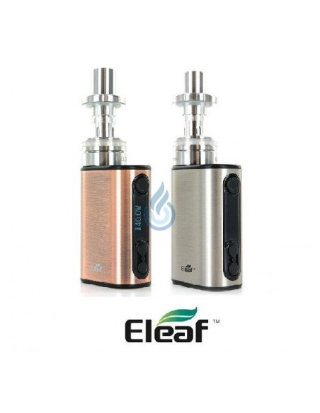 Kit iPower Nano 40W TC de Eleaf