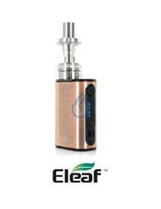 Kit iPower Nano 40W TC + Melo 3 nano de Eleaf