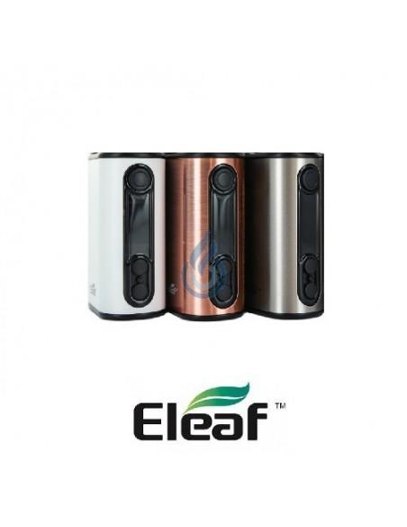 iPower Nano 40W TC de Eleaf EXPRESS KIT
