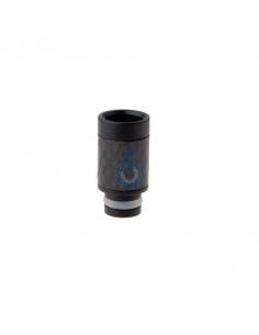 Drip Tip 510 fibra de carbono