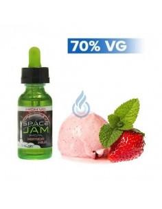 Meteor Milk +VG - Space Jam Juice