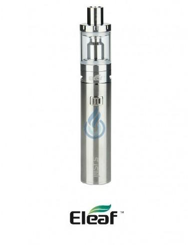 iJust S Kit completo de Eleaf