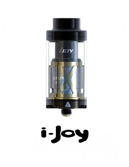 Limitless RTA XL de iJoy