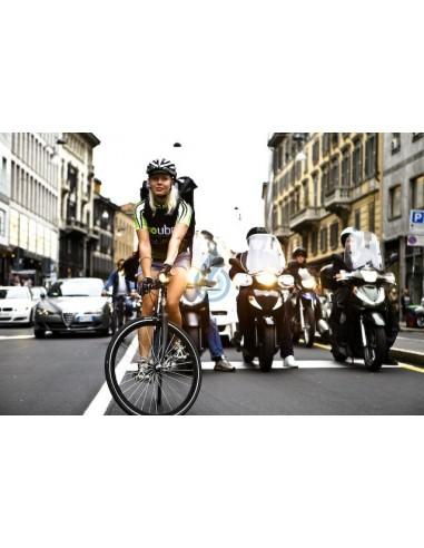 Bike messenger (Barcelona CITY)