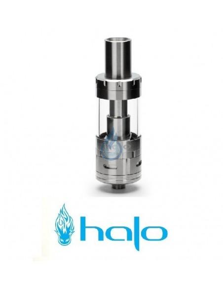 Claromizador Halo Tracer (Arctic) Sub-Ohm Tank