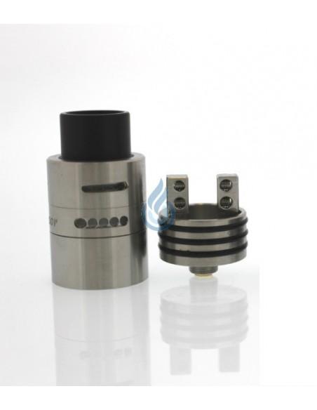 Atomizador Sapor RDA V2 22mm Wotofo