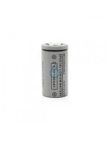 Batería ICR 18350 (900mAh)