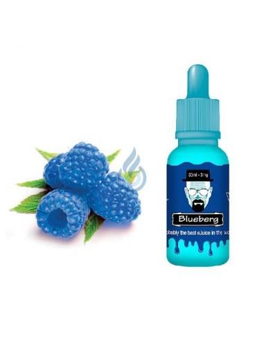 Blueberg de Eco Vape