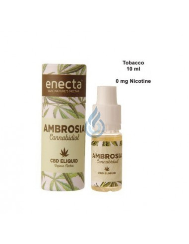Enecta Ambrosia CBD Tobacco