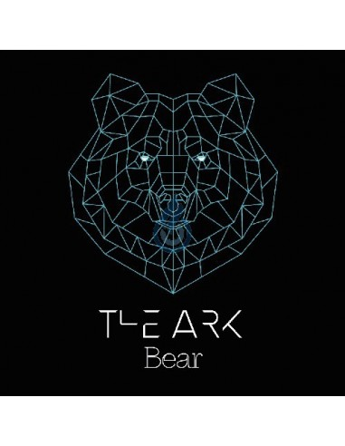 LÍQUIDO Bear de The Ark 50ml