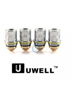 Resistencia Crown II (MINI) de Uwell