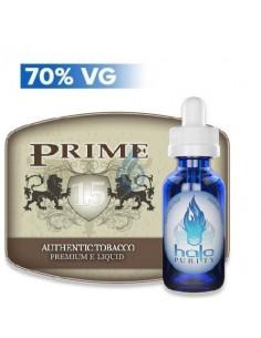 Líquido Halo Prime15 + VG