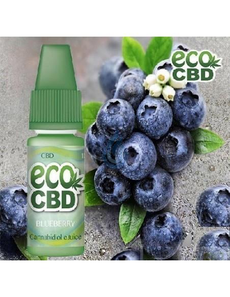 Eco CBD Blueberry