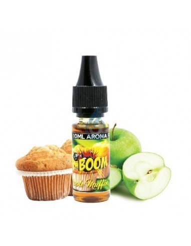 Aroma Apple Muffin de Solubarome