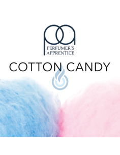 Aroma Cotton Candy TPA