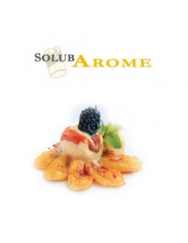 Aroma Banana Flambe de Solubarome