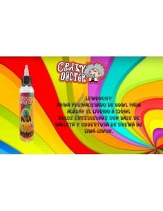 Aroma premacerado Lemonchy 60ml (Crazy Doctor) Vap fip