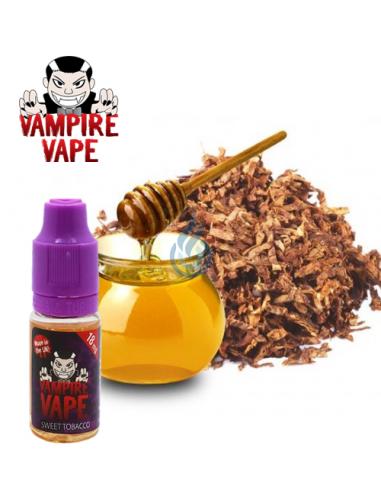 Sweet Tobacco de Vampire Vape