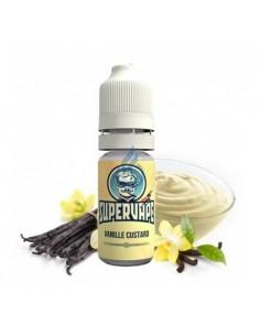 Aroma Vanilla Custard Supervape