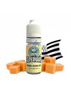 Aroma Caramel beurre salé Supervape