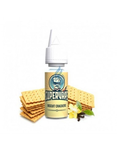 Aroma Biscuit Crackers Supervape