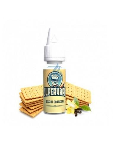 Aroma Biscuit Crackers Supervape