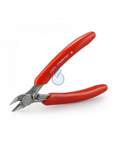 Alicates para cortar hilo de Coil Master