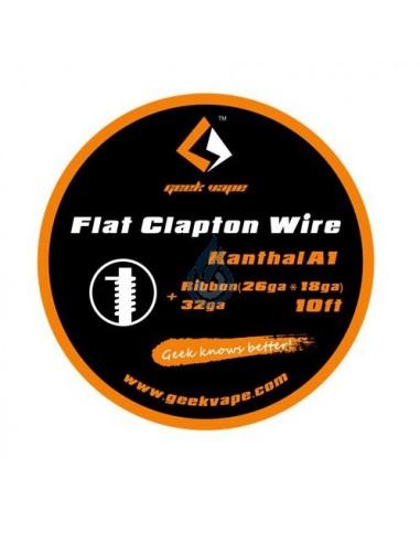 Hilo Clapton Coaxial Kanthal